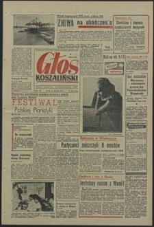 Głos Koszaliński. 1967, sierpień, nr 208