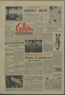 Głos Koszaliński. 1967, sierpień, nr 209