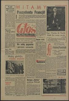 Głos Koszaliński. 1967, wrzesień, nr 214
