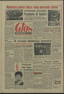 Głos Koszaliński. 1967, wrzesień, nr 218
