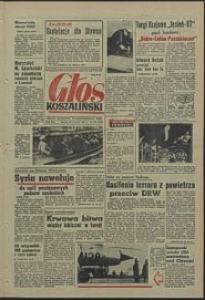 Głos Koszaliński. 1967, wrzesień, nr 225