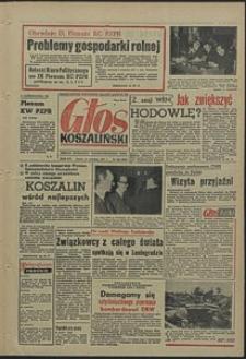 Głos Koszaliński. 1967, wrzesień, nr 234