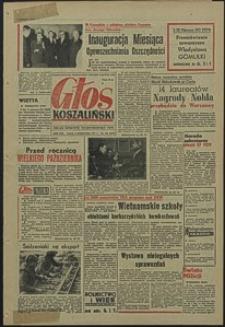 Głos Koszaliński. 1967, październik, nr 240