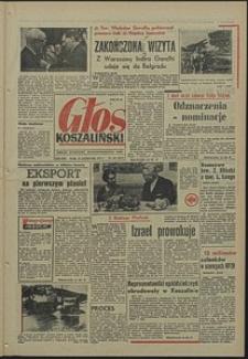 Głos Koszaliński. 1967, październik, nr 244