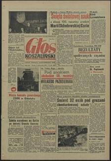 Głos Koszaliński. 1967, październik, nr 249