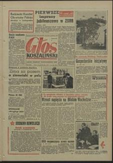 Głos Koszaliński. 1967, październik, nr 256