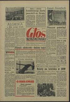 Głos Koszaliński. 1967, listopad, nr 262