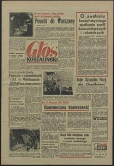Głos Koszaliński. 1967, listopad, nr 284