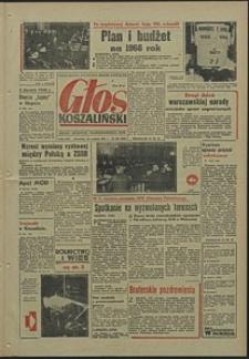 Głos Koszaliński. 1967, grudzień, nr 305