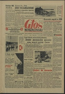 Głos Koszaliński. 1968, luty, nr 33