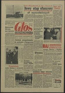 Głos Koszaliński. 1968, luty, nr 43