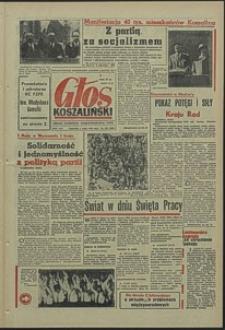 Głos Koszaliński. 1968, maj, nr 106