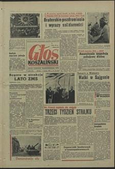 Głos Koszaliński. 1968, czerwiec, nr 134