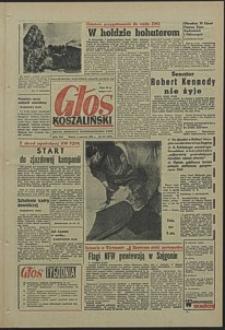 Głos Koszaliński. 1968, czerwiec, nr 137