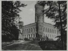 Ostseebad Binz, Jagdschloss Granitz