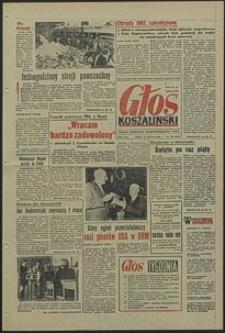 Głos Koszaliński. 1968, czerwiec, nr 143