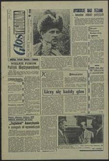 Głos Koszaliński. 1968, sierpień, nr 186