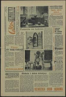 Głos Koszaliński. 1968, sierpień, nr 192
