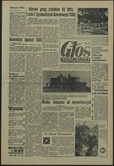 Głos Koszaliński. 1968, sierpień, nr 202