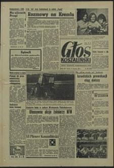 Głos Koszaliński. 1968, sierpień, nr 206
