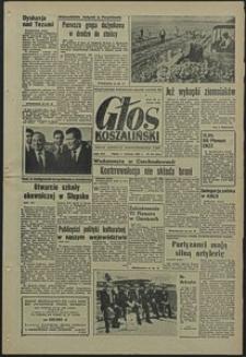 Głos Koszaliński. 1968, wrzesień, nr 215