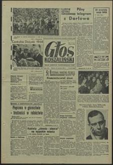 Głos Koszaliński. 1968, wrzesień, nr 218