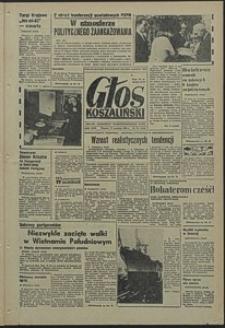Głos Koszaliński. 1968, wrzesień, nr 224