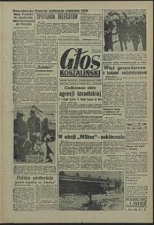 Głos Koszaliński. 1968, wrzesień, nr 226