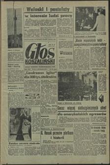 Głos Koszaliński. 1968, październik, nr 236