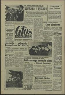 Głos Koszaliński. 1968, październik, nr 244