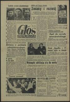Głos Koszaliński. 1968, październik, nr 254