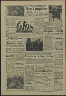 Głos Koszaliński. 1968, październik, nr 257