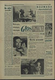 Głos Koszaliński. 1968, październik, nr 258