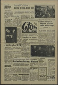 Głos Koszaliński. 1968, październik, nr 262