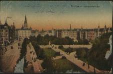 Stettin, Hohenzollernplatz