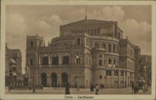 Stettin, Stadttheater