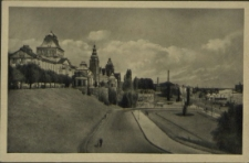 Stettin, Städtische Museum, Hakenterrasse