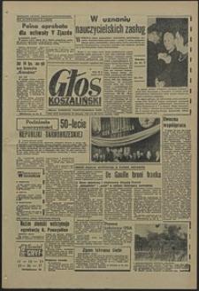 Głos Koszaliński. 1968, listopad, nr 283