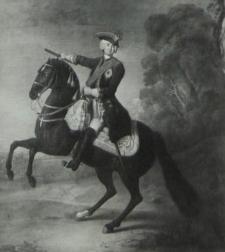 [Schwerin, Curd Christoph Graf von]