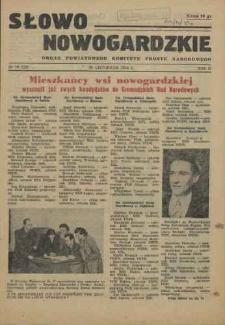 Słowo Nowogardzkie. R.3, 1954 nr 18