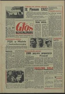 Głos Koszaliński. 1969, styczeń, nr 19