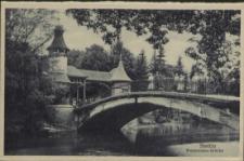 Stettin, Westendsee-Brücke