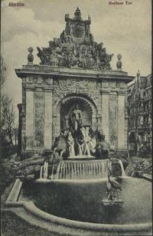 Stettin, Berliner Tor