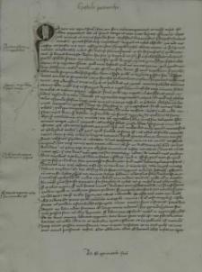 Petrarche epistole