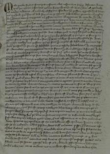 "[Traktat filozoficzno-teologiczny]. Inc.: ""Multi multa sciunt..."""