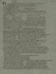 """[Traktat teologiczny]. Inc.: """"Oleum effusum nomen tuum..."""""""