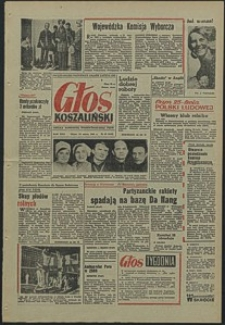 Głos Koszaliński. 1969, marzec, nr 69
