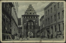 Stargard in Pommern, Pyritzer Tor