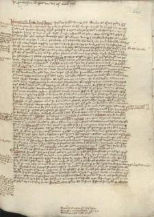 Lectura Clementiarum Bona[guidae?]