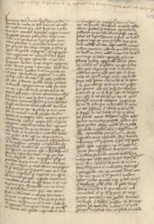 Henrici de Insula repeticio circa: Si episcopus